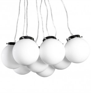 Hanglamp HUBBLE Wit